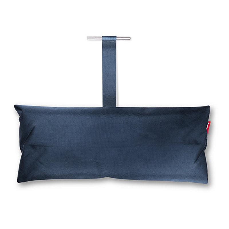 Fatboy-collectie Headdemock pillow dark blue