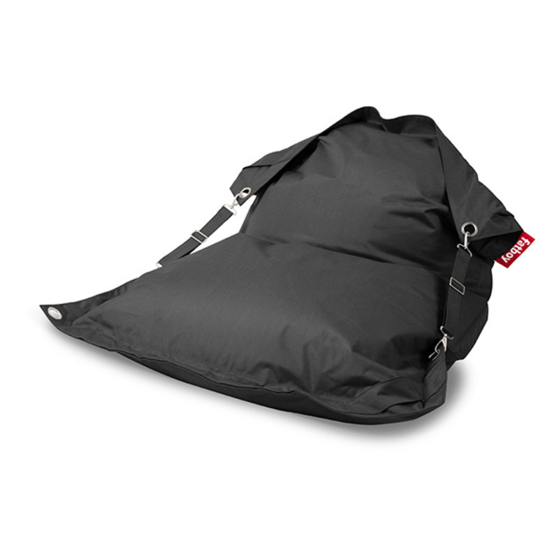 Fatboy-collectie Buggle-up outdoor charcoal
