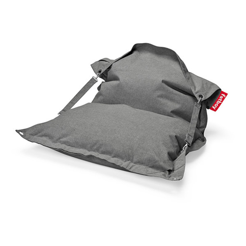 Fatboy-collectie Buggle-up zitzak outdoor rock grey