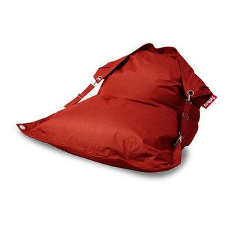 Fatboy Buggle-up zitzak outdoor rood