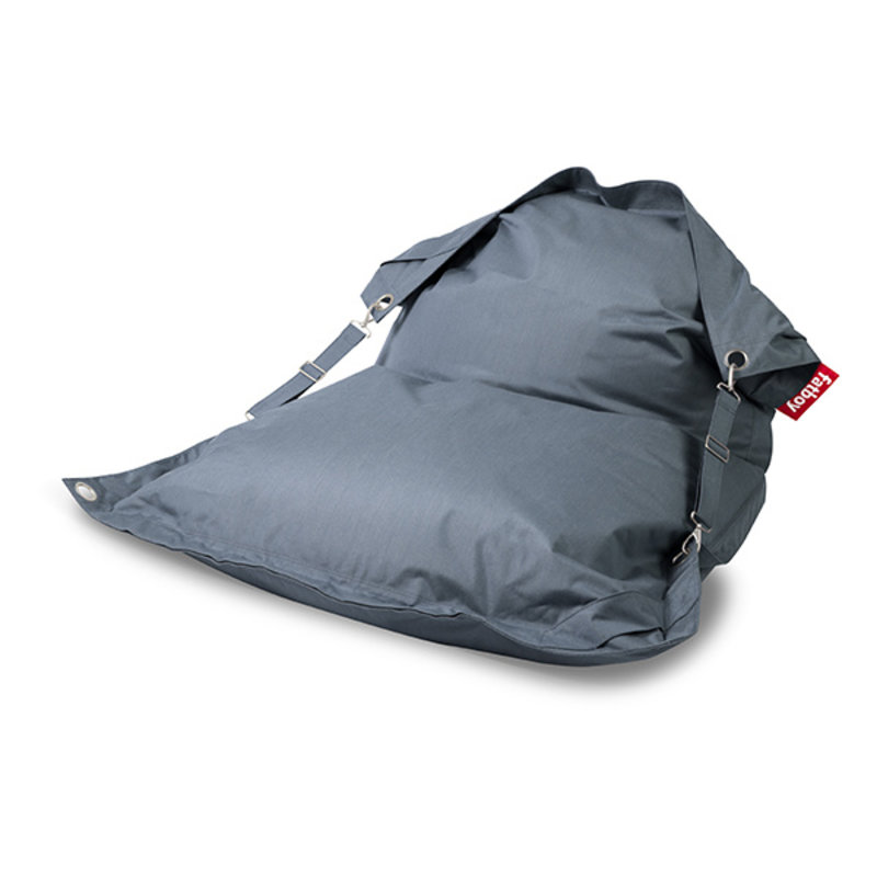 Fatboy-collectie Buggle-up outdoor steel blue