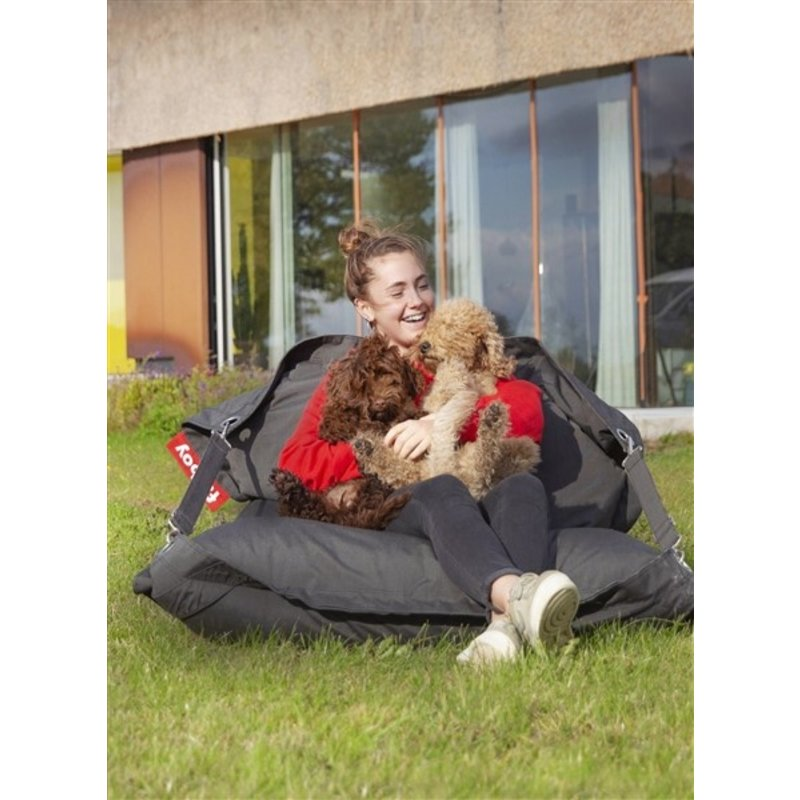 Fatboy-collectie Buggle-up zitzak outdoor charcoal