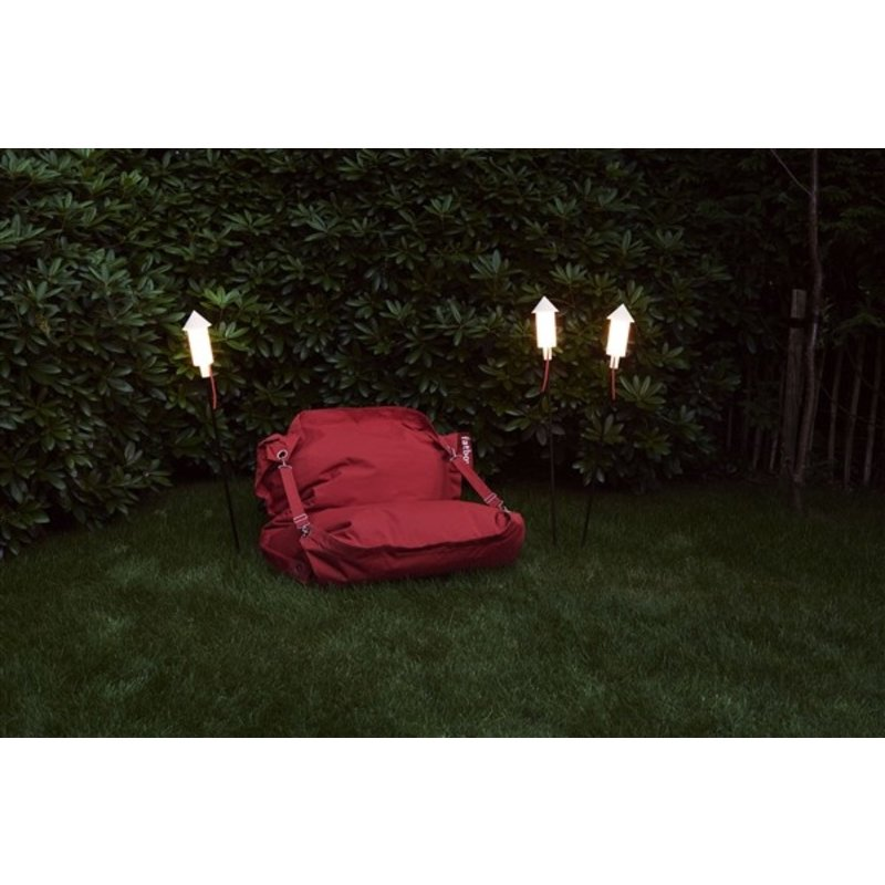 Fatboy-collectie Buggle-up zitzak outdoor rood