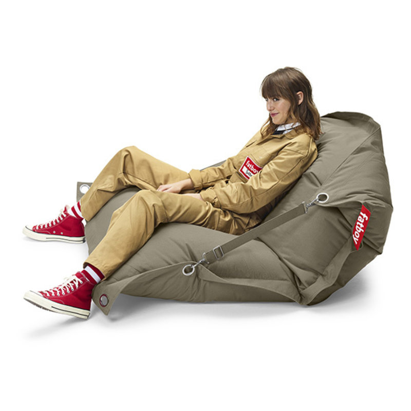 Fatboy-collectie Buggle-up outdoor sandy taupe