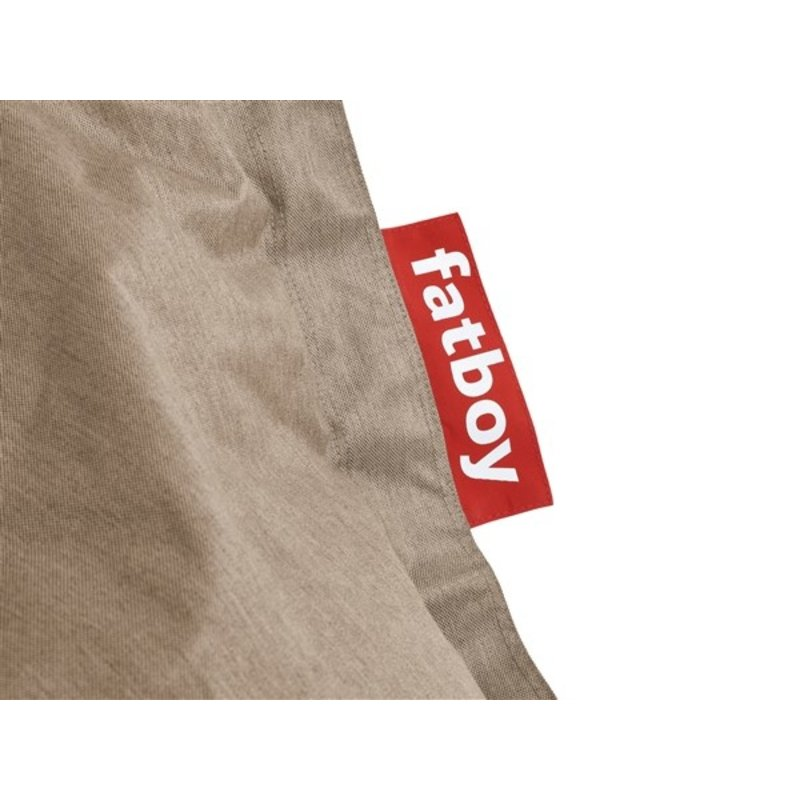 Fatboy-collectie Buggle-up zitzak outdoor sandy taupe