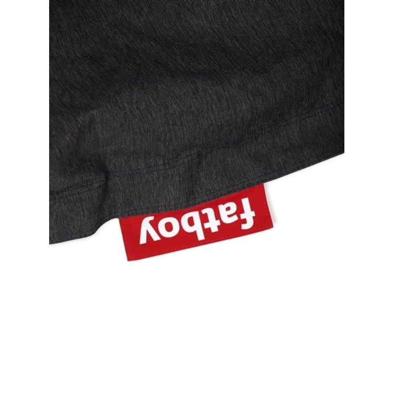 Fatboy-collectie Buggle-up zitzak outdoor thunder grey