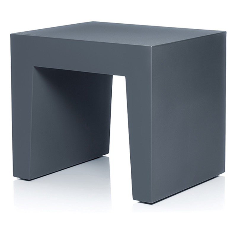 Fatboy-collectie Concrete seat anthracite