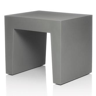 Fatboy Concrete seat krukje grijs
