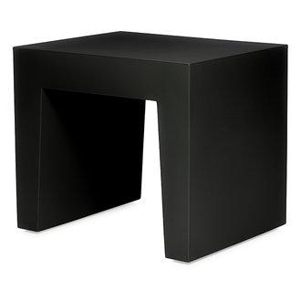 Fatboy Concrete seat krukje recycled zwart