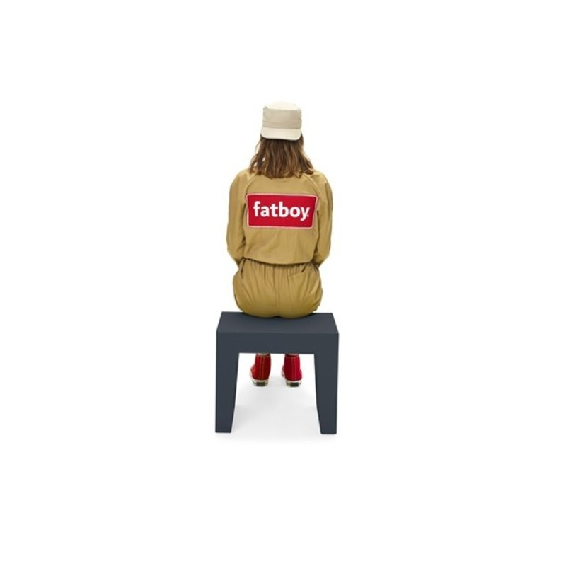 Fatboy-collectie Concrete seat krukje antraciet