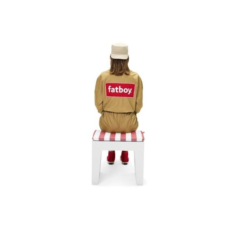 Fatboy-collectie Concrete seat white