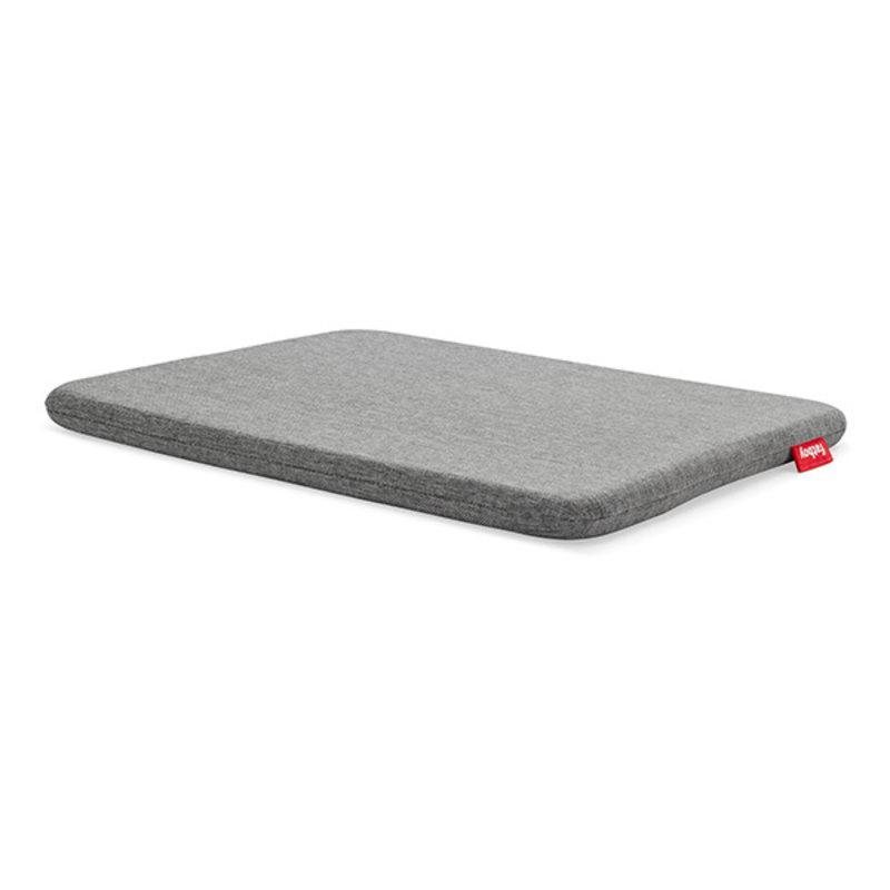 Fatboy-collectie Concrete seat zitkussen rock grey
