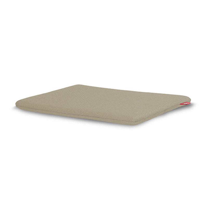 Fatboy-collectie Concrete seat pillow sandy taupe