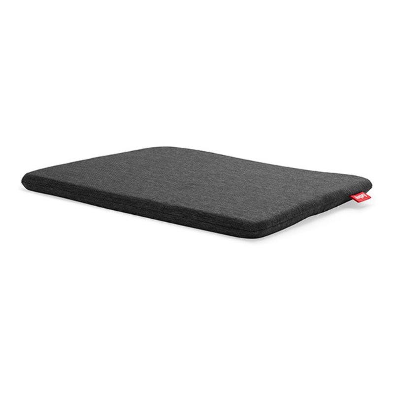 Fatboy-collectie Concrete seat pillow thunder grey