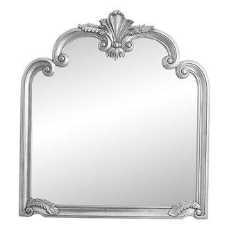 Nordal Spiegel ANGEL zilver