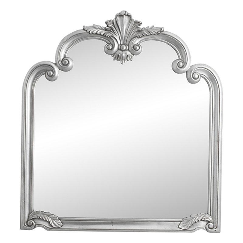 Nordal-collectie Spiegel ANGEL zilver
