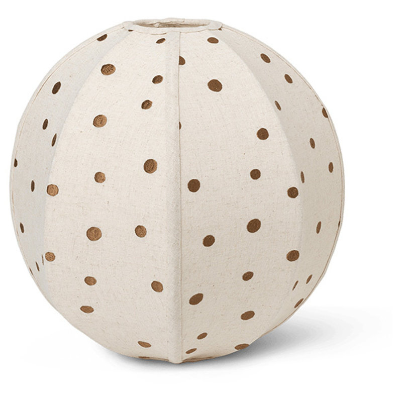 ferm LIVING-collectie Lampenkap Dots
