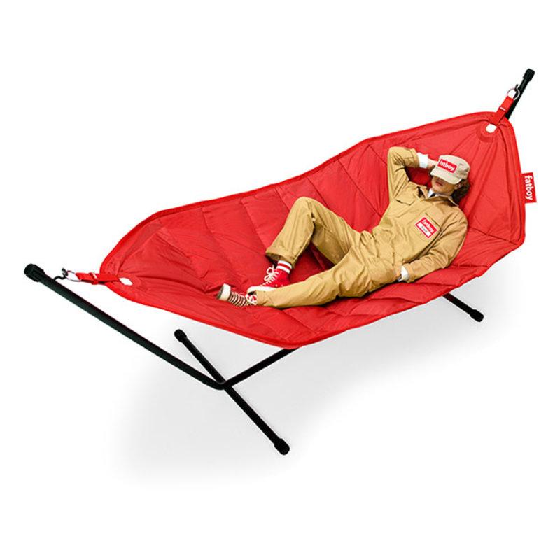 Fatboy-collectie Headdemock hangmat rood