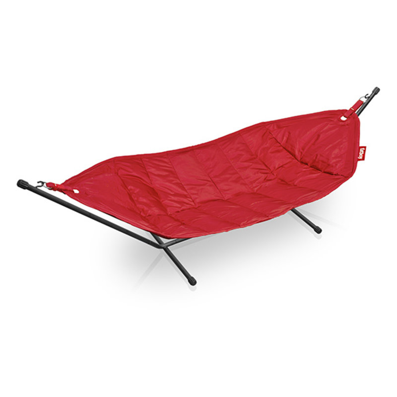 Fatboy-collectie Headdemock incl. rack red
