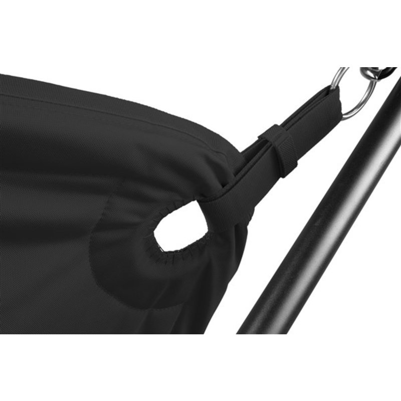 Fatboy-collectie Headdemock hangmat zwart