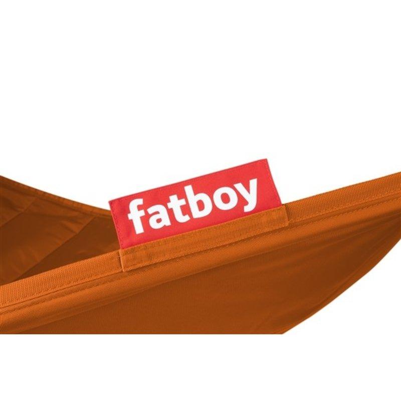 Fatboy-collectie Headdemock incl. rack orange