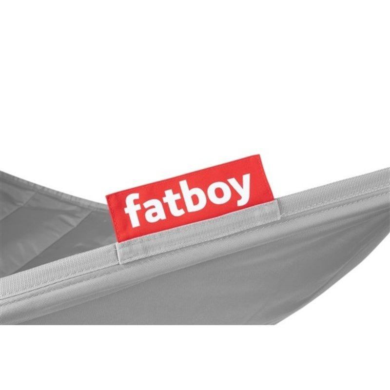 Fatboy-collectie Headdemock hangmat lichtgrijs