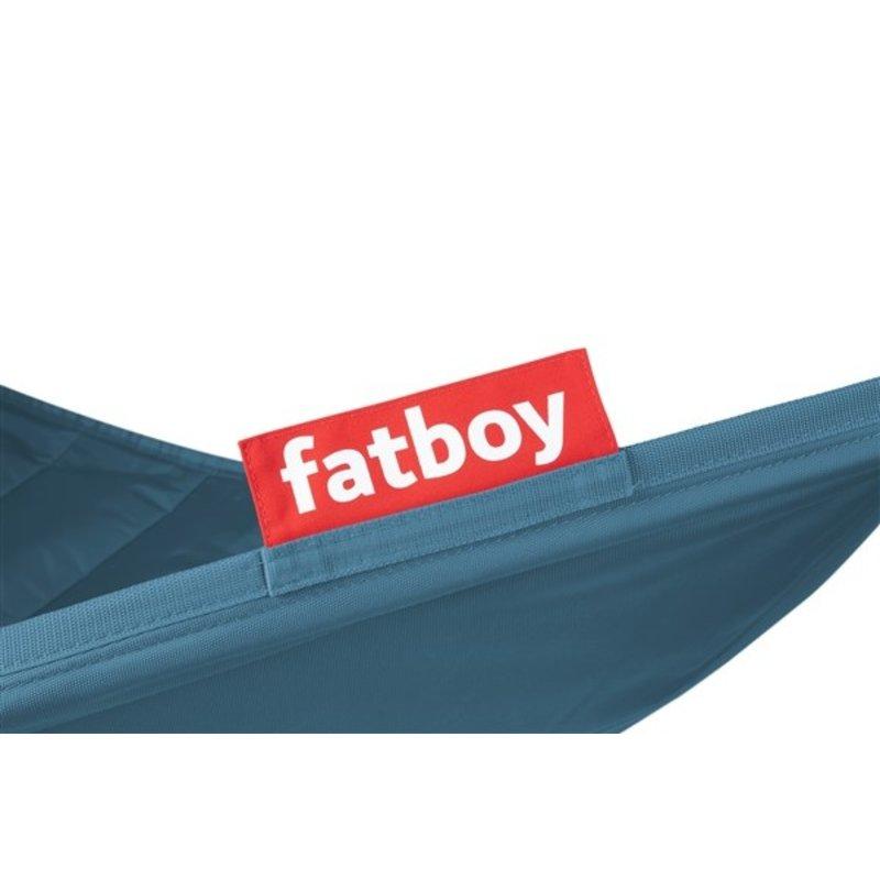 Fatboy-collectie Headdemock incl. rack jeans light blue