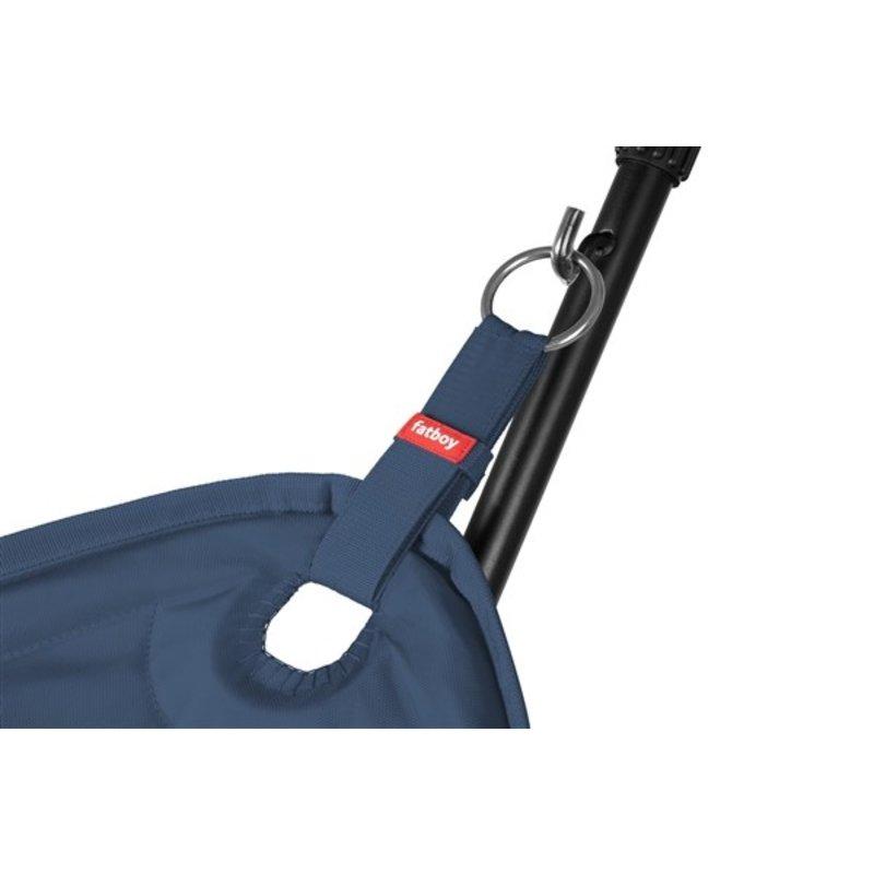 Fatboy-collectie Headdemock incl. rack dark blue