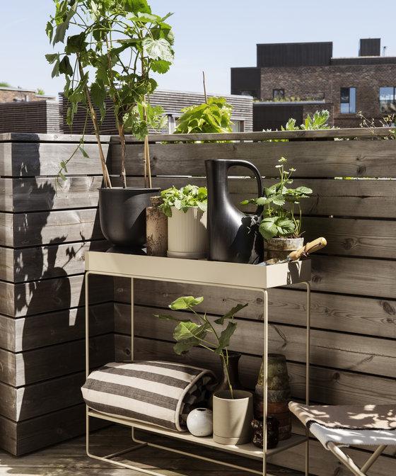 Terrace living met ferm LIVING