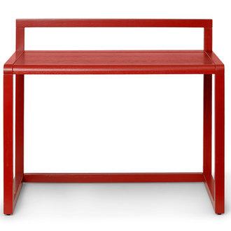 ferm LIVING Little Architect Desk - Poppy Red