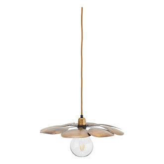 Madam Stoltz Iron ceiling lamp - Ant.copper