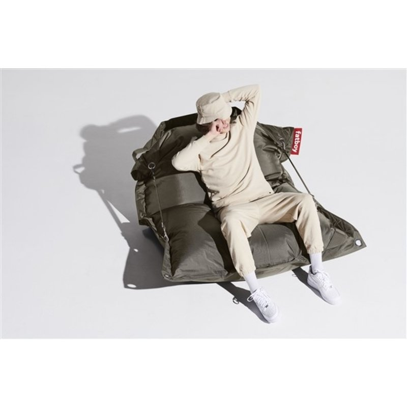 Fatboy-collectie Buggle-up taupe