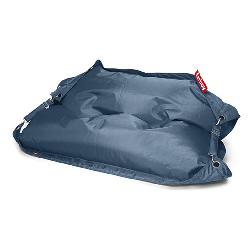 Fatboy-collectie Buggle-up zitzak jeans light blue