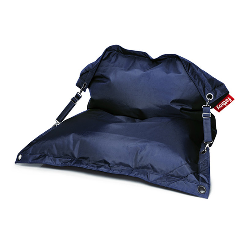 Fatboy-collectie Buggle-up zitzak donkerblauw