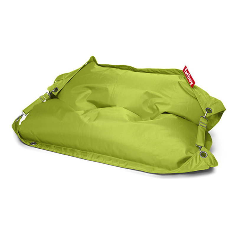 Fatboy-collectie Buggle-up zitzak lime groen
