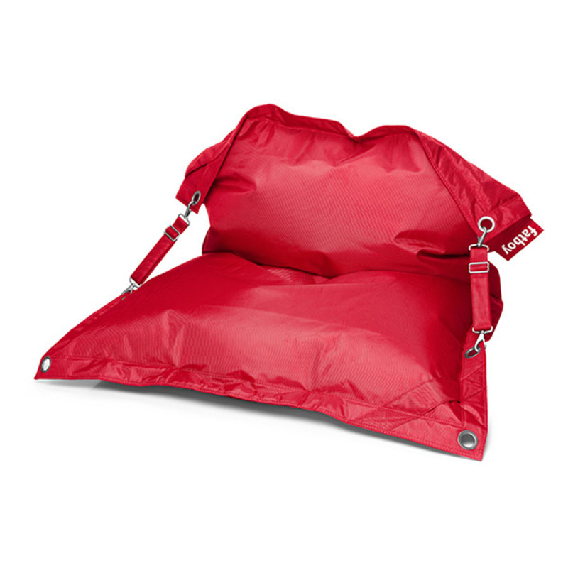 Fatboy-collectie Buggle-up red