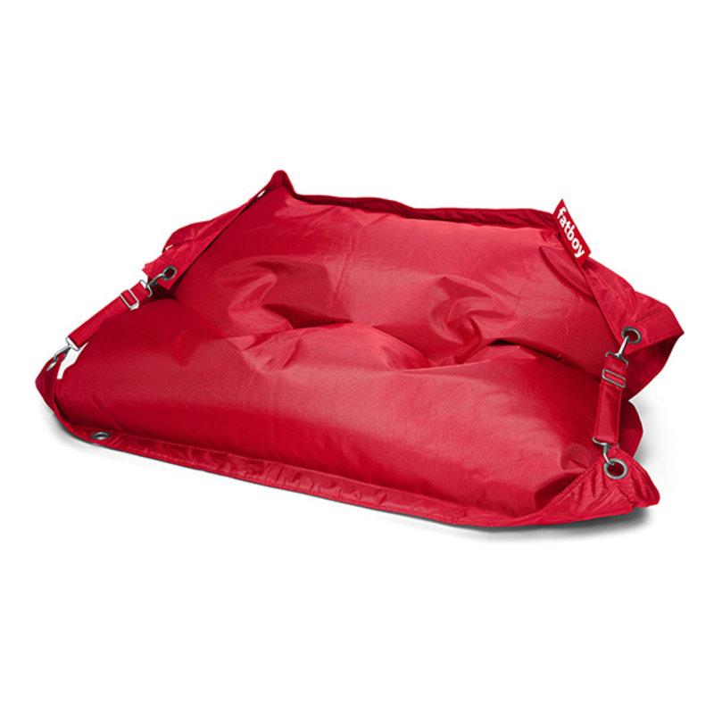 Fatboy-collectie Buggle-up zitzak rood