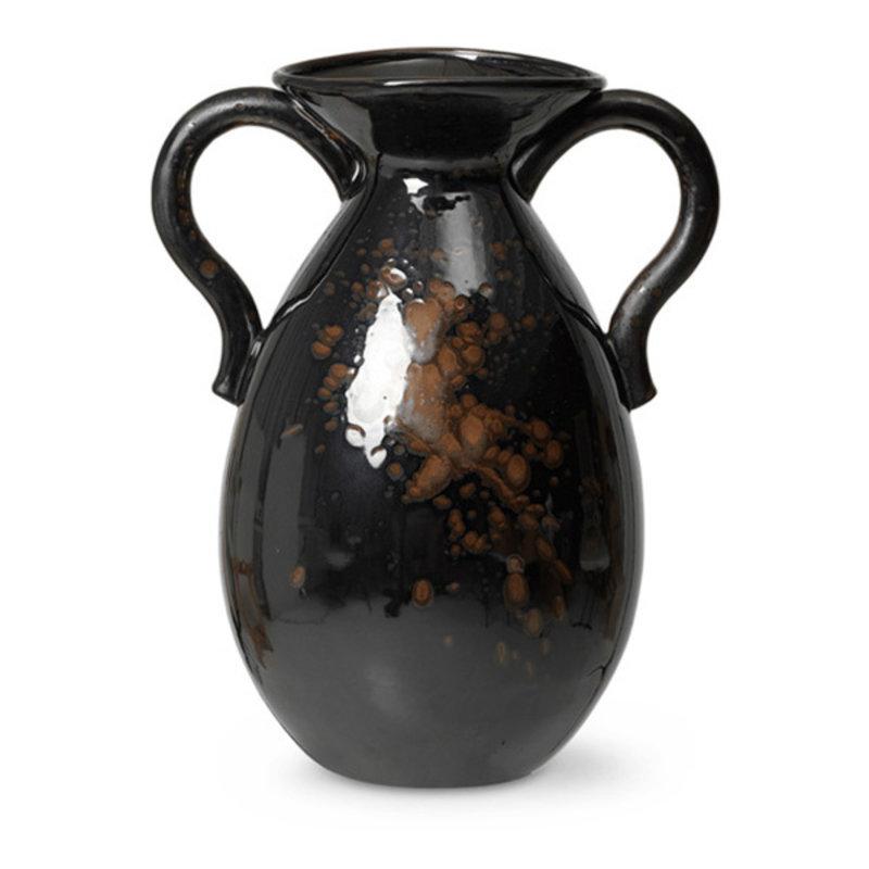 ferm LIVING-collectie Verso Floor Vase