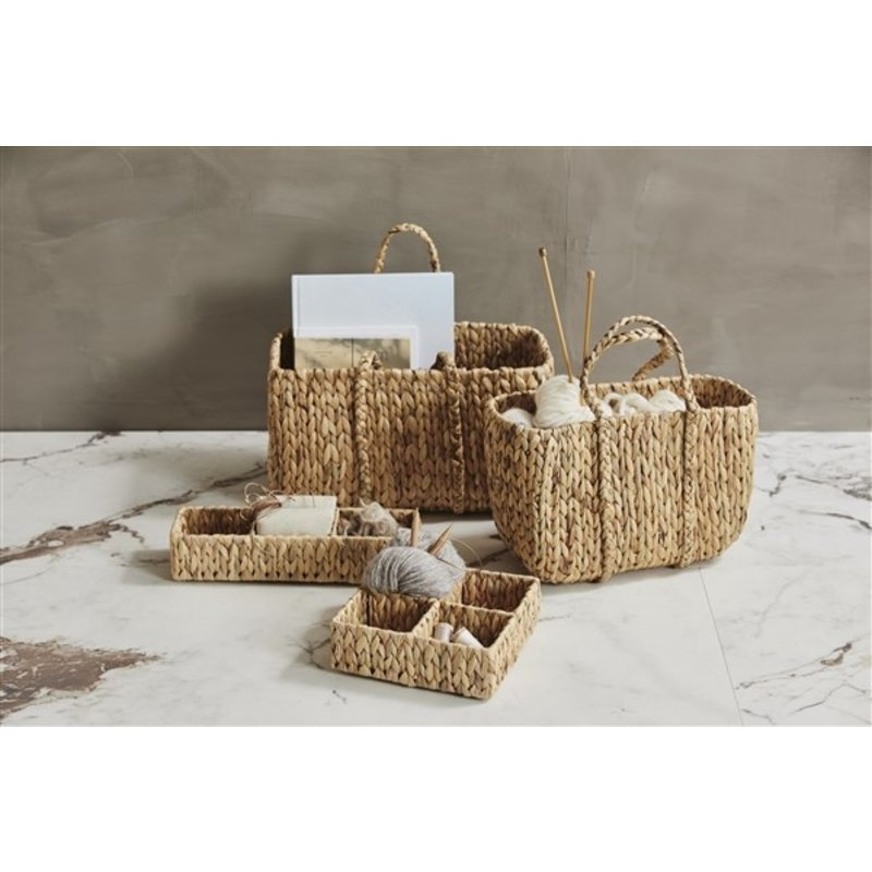 Nordal-collectie OSA storage divider, 4, nature