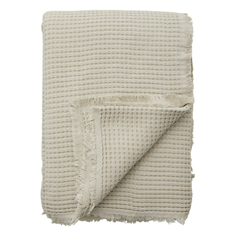 Nordal-collectie ALPHA bed cover, sand
