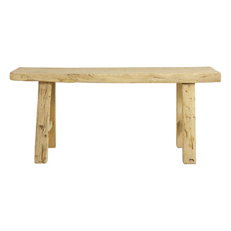 Nordal-collectie ARGUN bench, small