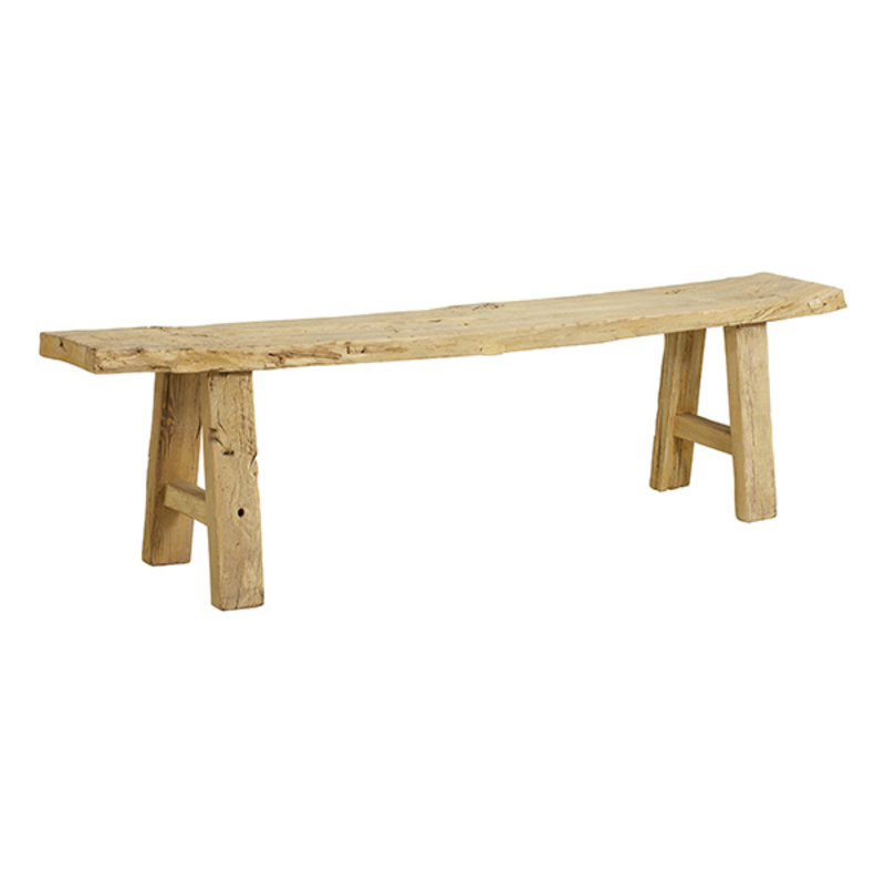 Nordal-collectie ARGUN bench, medium