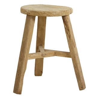 Nordal ARGUN stool, round