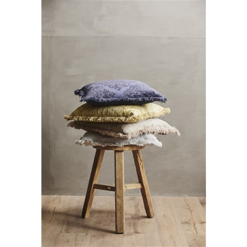 Nordal-collectie ARGUN stool, round
