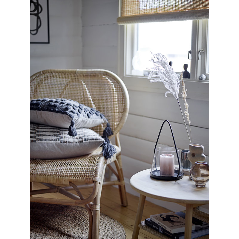 Bloomingville-collectie Acen Rug Nature Seagrass