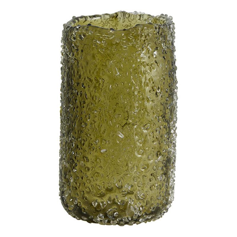 Nordal-collectie Vaas CLYDE groen M