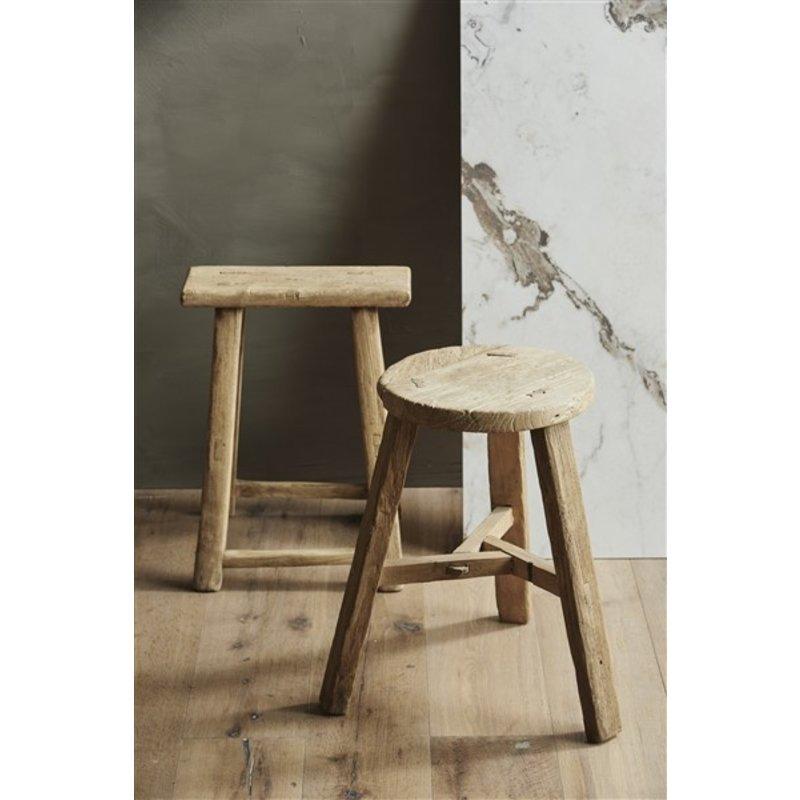 Nordal-collectie ARGUN stool