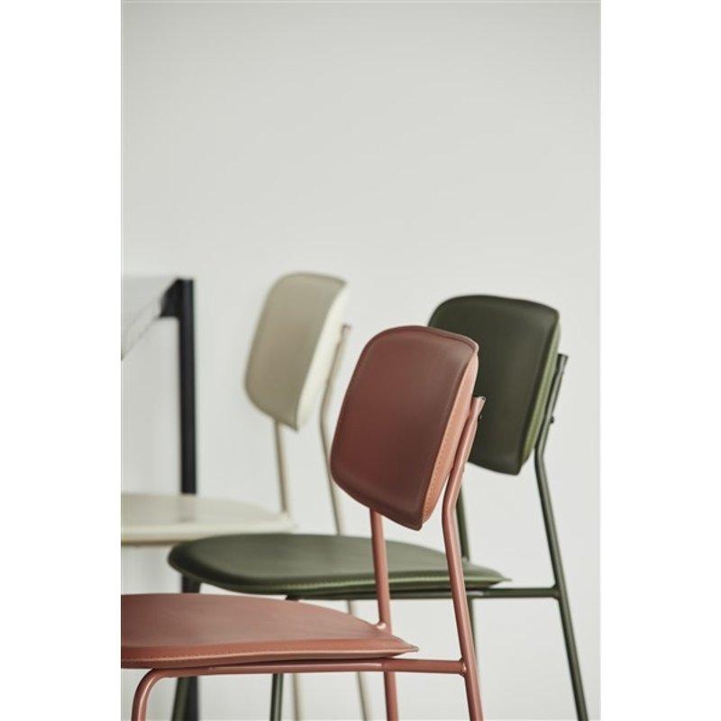 Nordal-collectie ESA dinning chair, beige