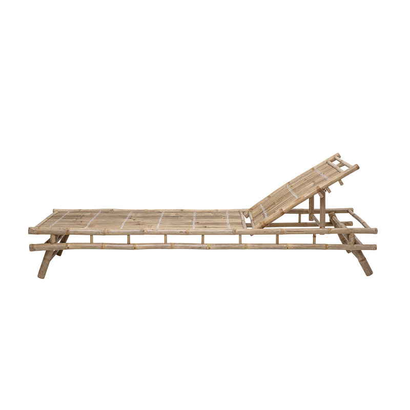 Bloomingville-collectie Daybed Sole bamboe