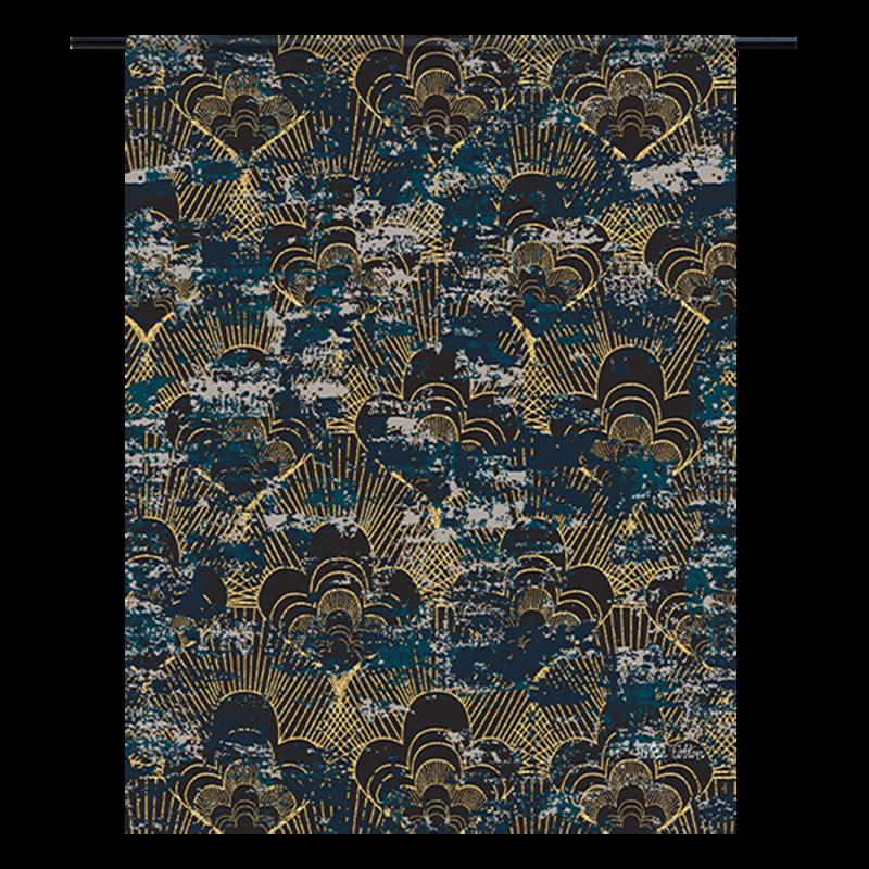 Urban Cotton Amsterdam-collectie Wandkleed East